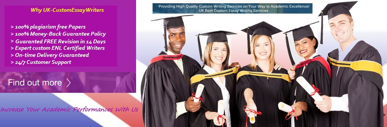 Custom Dissertation Writing Uk